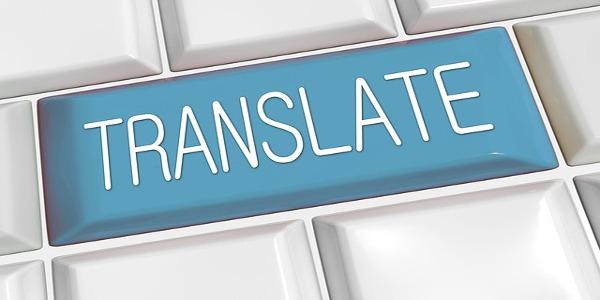 Guadagnare come traduttore di testi online