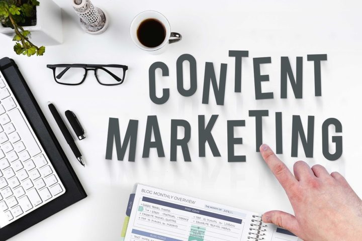 Content Marketing logo