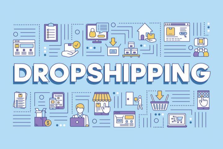 Dropshipper info