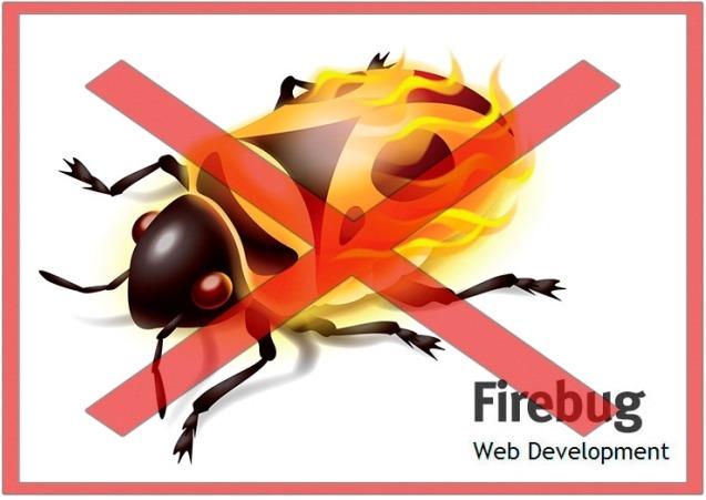 fine di firebug