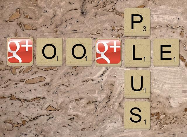 Google + Chiude Agosto
