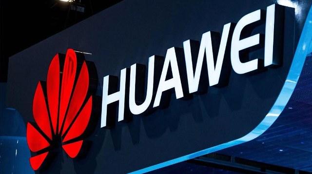 Huawei fine