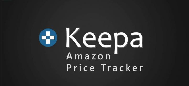 Keepa amazon Price