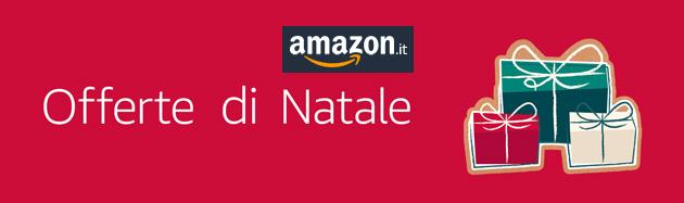 Natale Amazon