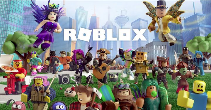 Roblox cos'è