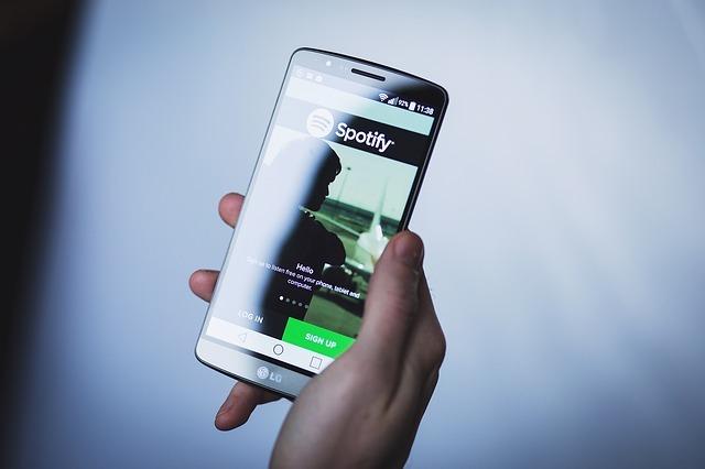 Guadagnare con Spotify