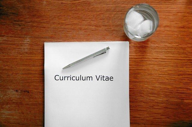 Come fare Curriculum Vitae