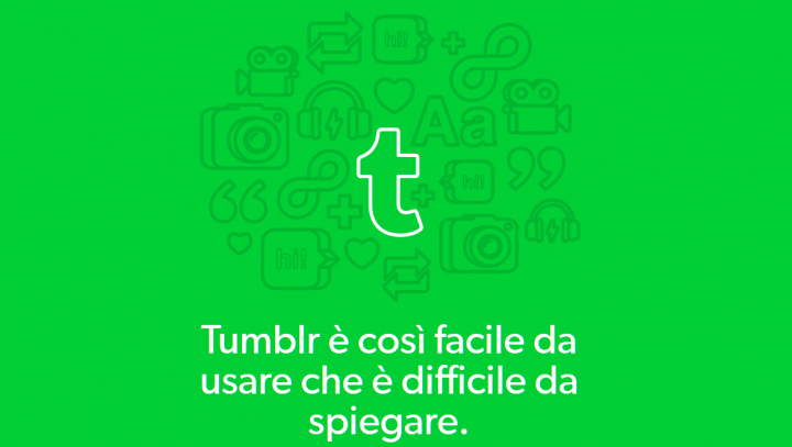 Tumblr WordPress